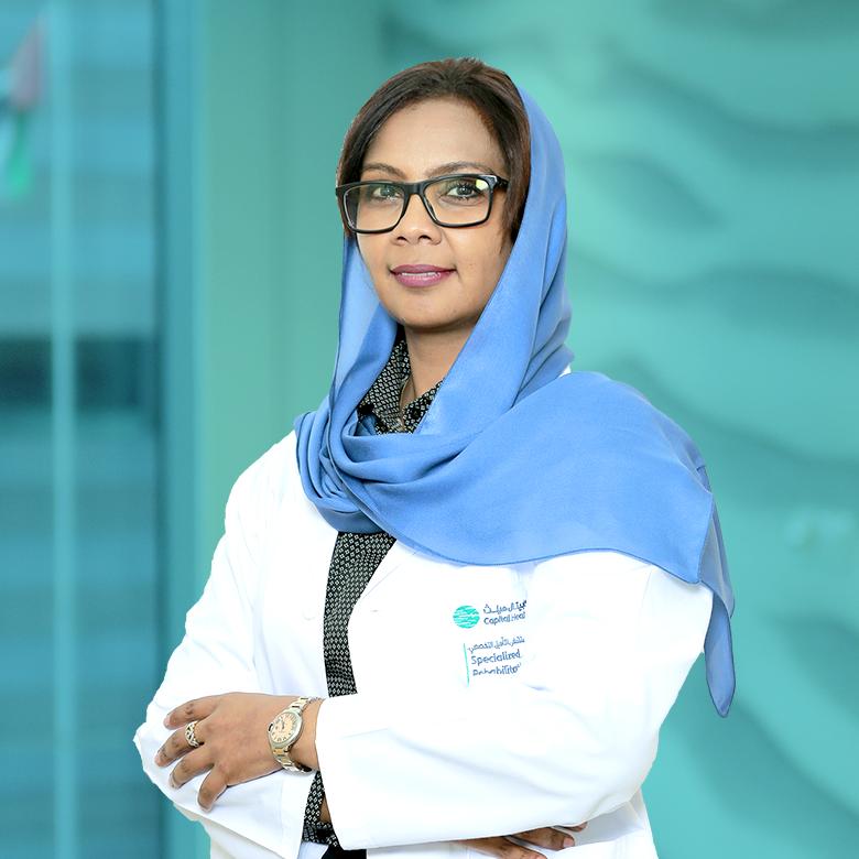 Dr. Tayseer El Hassan